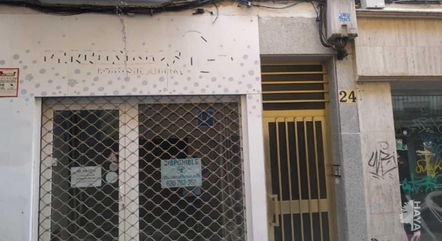 Local en venta en San Juan, Cáceres, Cáceres, Calle Moret, 126.887 €, 103 m2