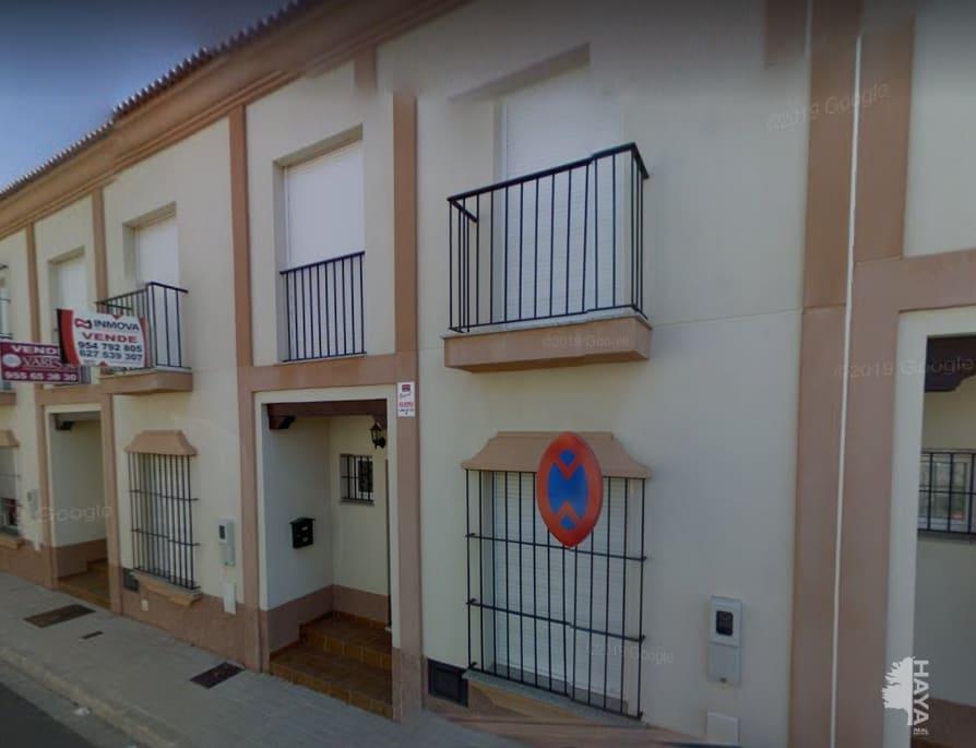 Piso en venta en Brenes, Sevilla, Calle Dolores Molina Moron, 160.000 €, 3 habitaciones, 1 baño, 156 m2