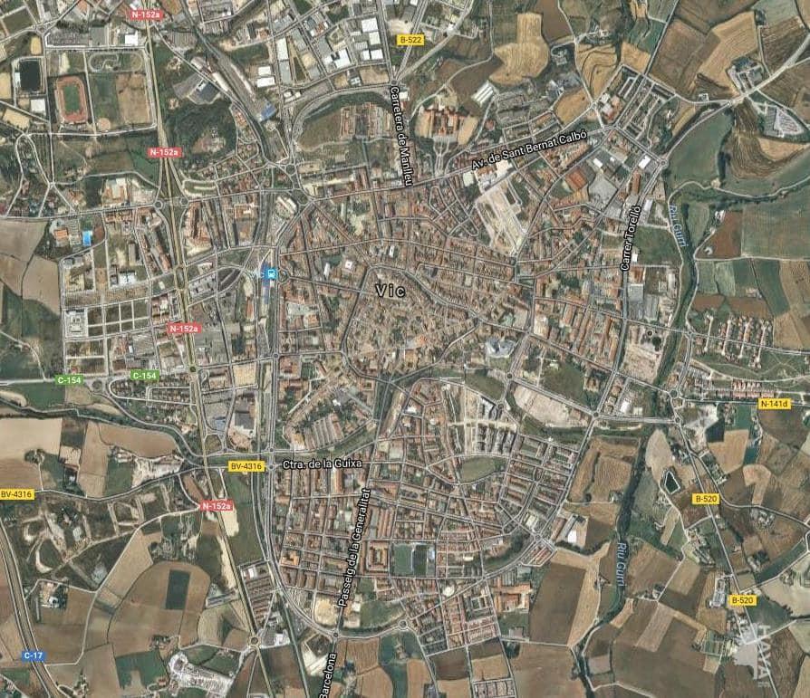 Piso en venta en Vic, Barcelona, Calle Torello, 190.800 €, 4 habitaciones, 2 baños, 96 m2