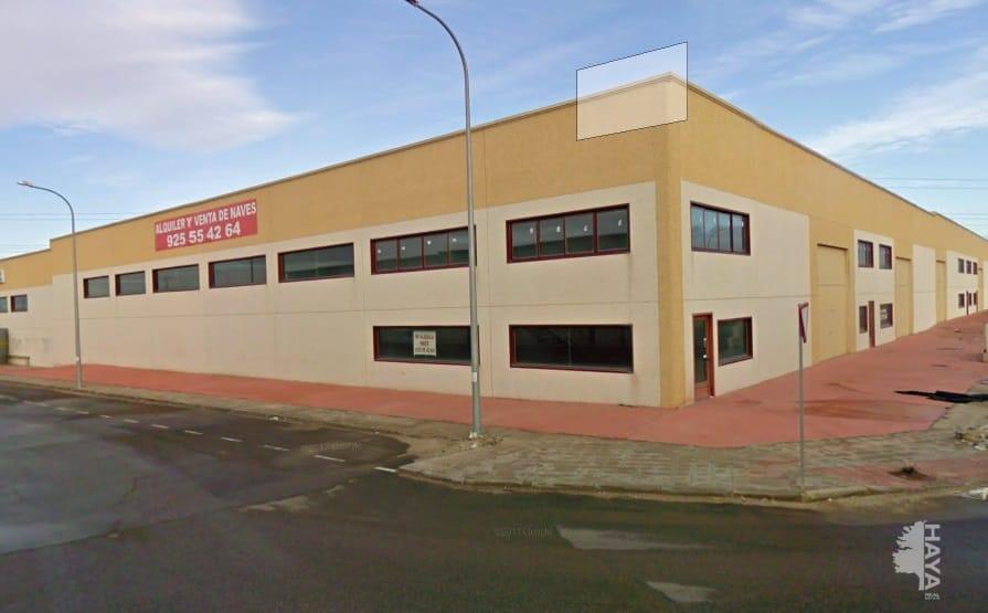 Industrial en venta en Numancia de la Sagra, Toledo, Calle Tejar, 272.700 €, 794 m2