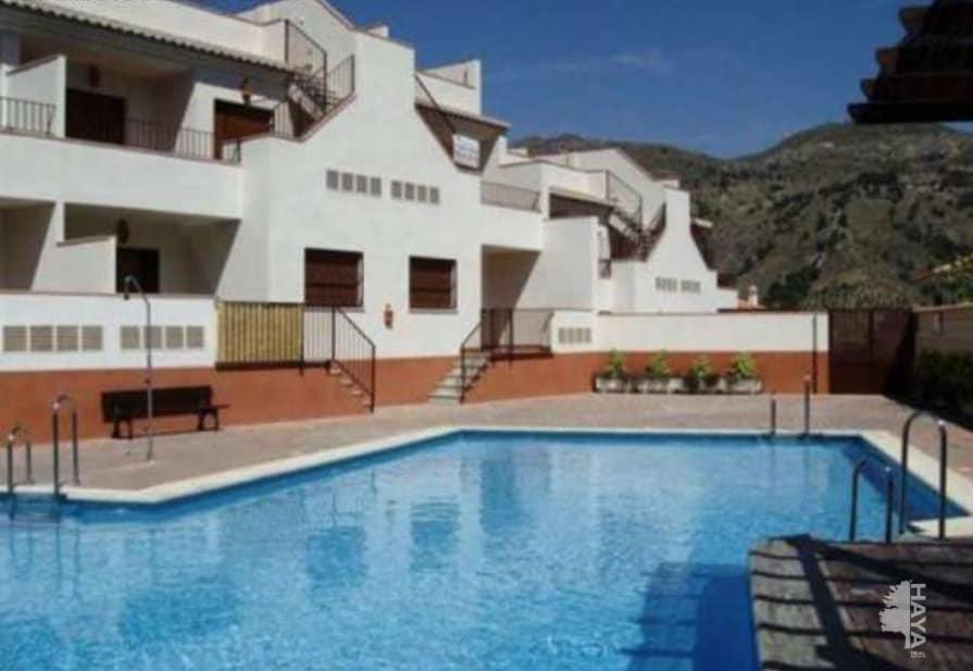 Piso en venta en Vélez de Benaudalla, Vélez de Benaudalla, Granada, Calle Poqueira, 64.100 €, 2 habitaciones, 1 baño, 86 m2