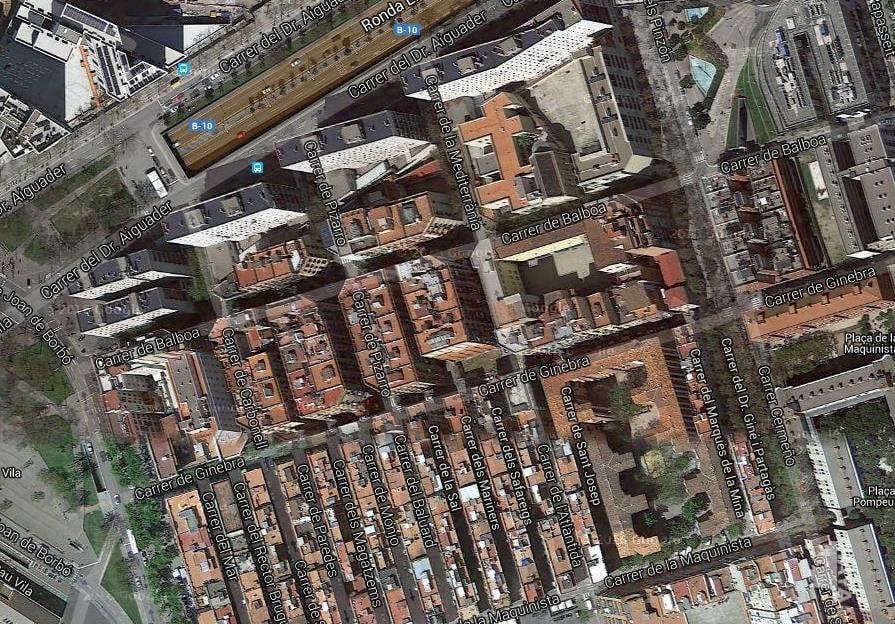 Local en venta en Barcelona, Barcelona, Calle Lorda, 44.800 €, 39 m2