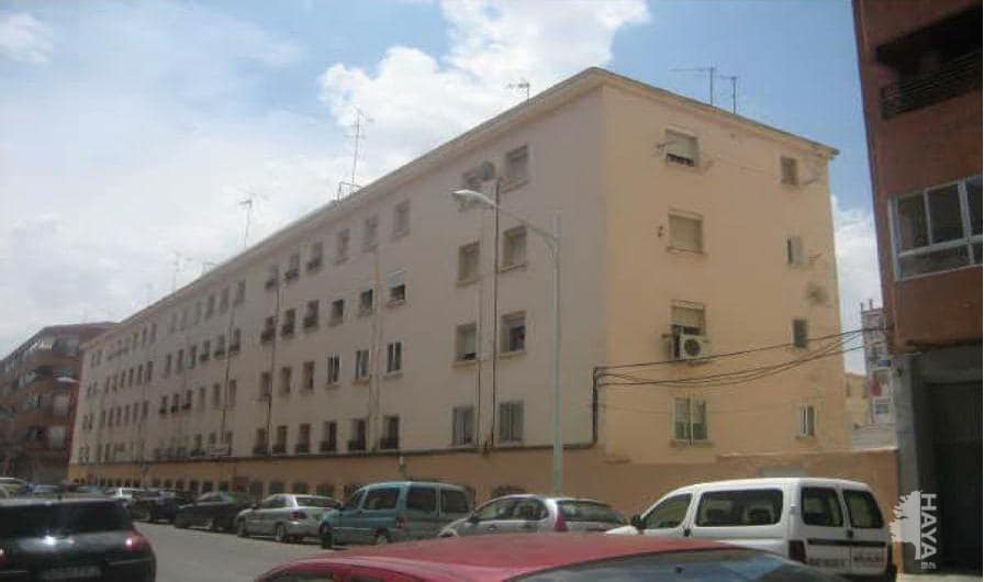 Piso en venta en Industria, Albacete, Albacete, Calle Gabriel Ciscar, 30.600 €, 2 habitaciones, 1 baño, 52 m2