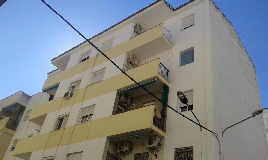 Piso en venta en Mérida, Badajoz, Calle San Luis, 32.693 €, 3 habitaciones, 1 baño, 85 m2