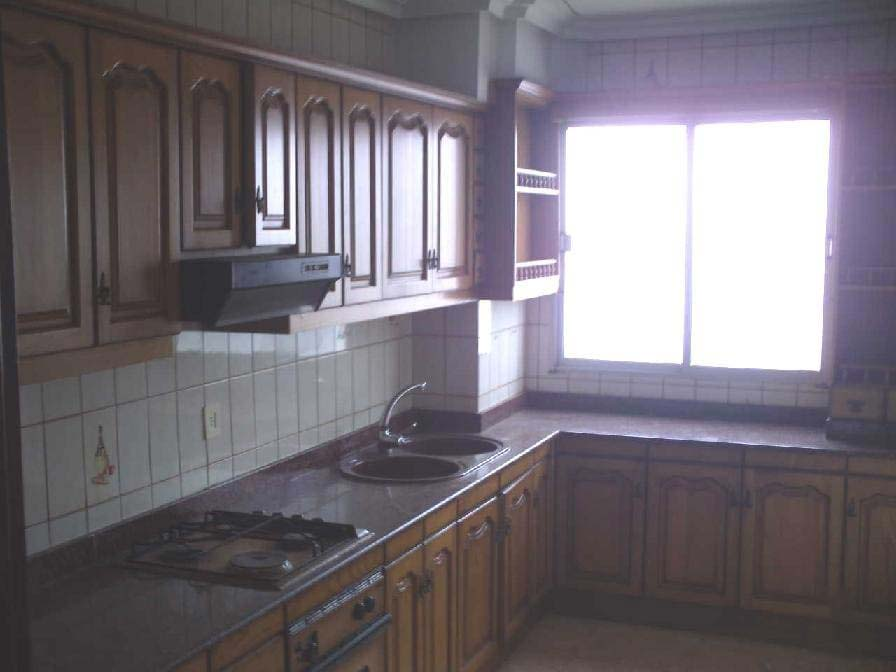 Piso en venta en Piso en Murcia, Murcia, 94.200 €, 4 habitaciones, 1 baño, 107 m2