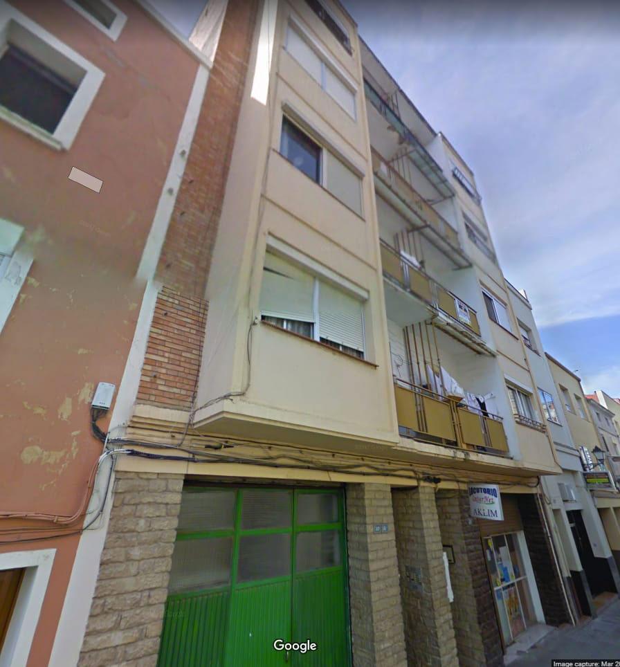 Piso en venta en Mollerussa, Lleida, Calle del Moli, 26.240 €, 3 habitaciones, 1 baño, 82 m2