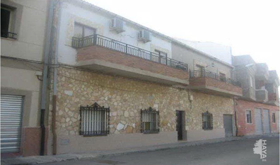 Piso en venta en Barrio del Pino, Hellín, Albacete, Paseo Pino (el), 47.300 €, 3 habitaciones, 1 baño, 94 m2