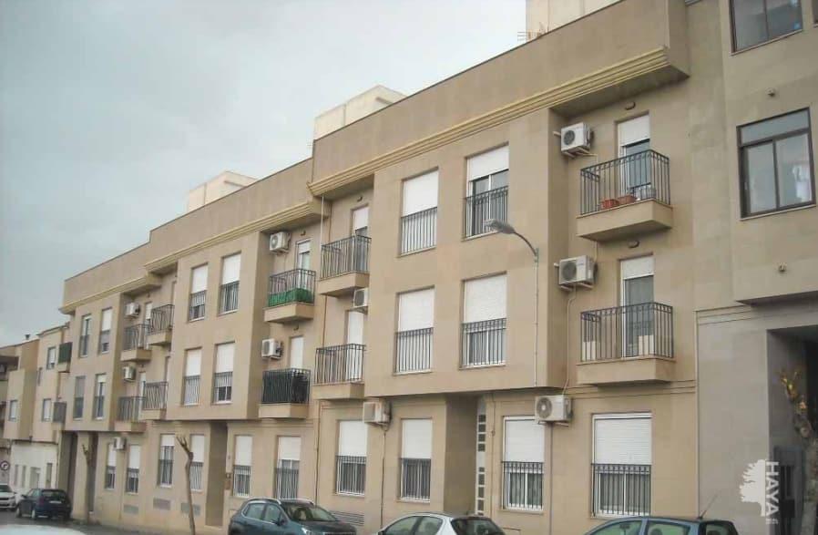 Piso en venta en Novelda, Alicante, Avenida de la Libertad, 103.000 €, 3 habitaciones, 2 baños, 109 m2