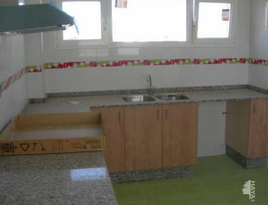 Piso en venta en Piso en Alcàntera de Xúquer, Valencia, 64.900 €, 3 habitaciones, 2 baños, 102 m2, Garaje