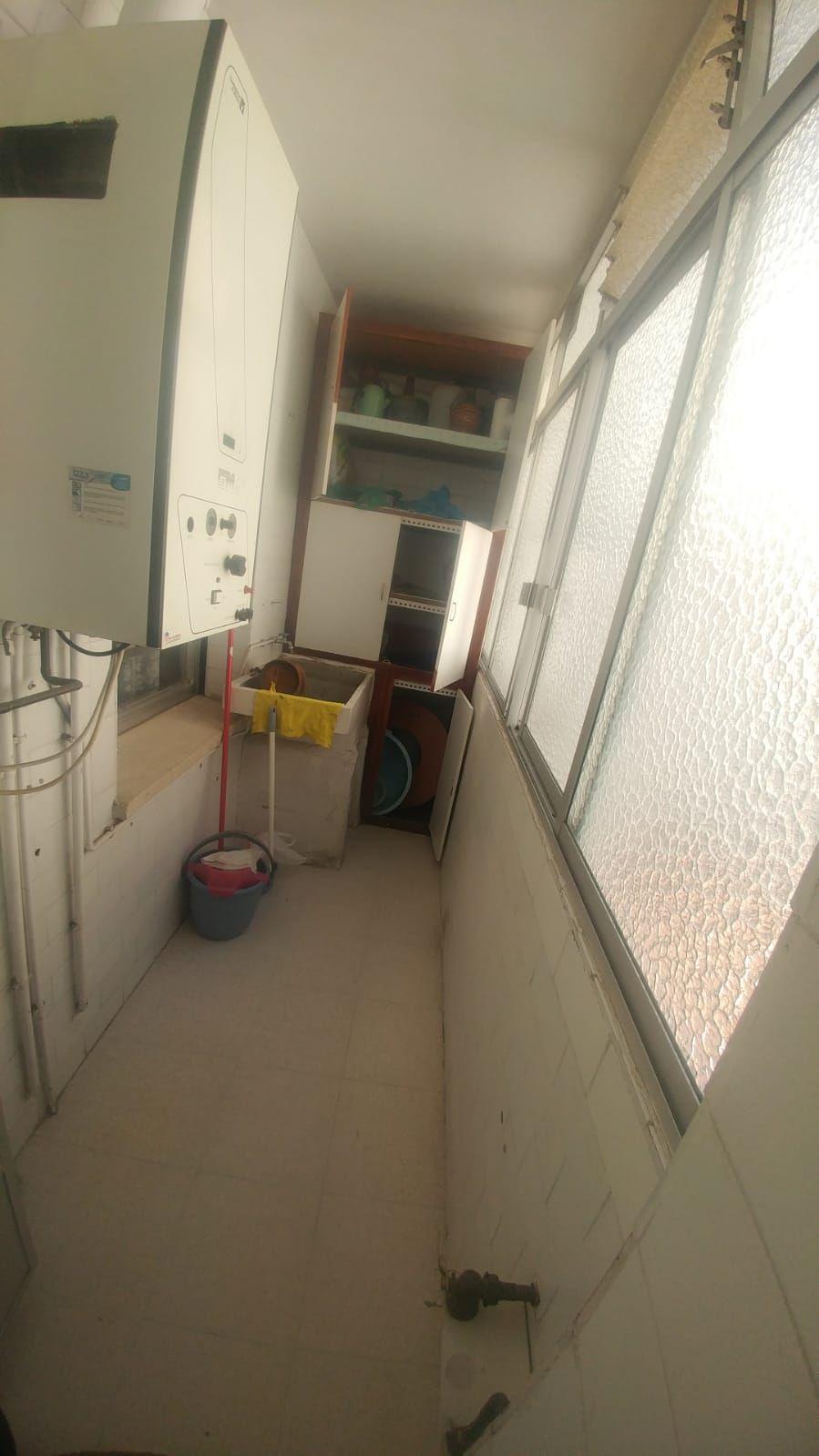 Piso en venta en Piso en Talavera de la Reina, Toledo, 45.000 €, 4 habitaciones, 2 baños, 110 m2