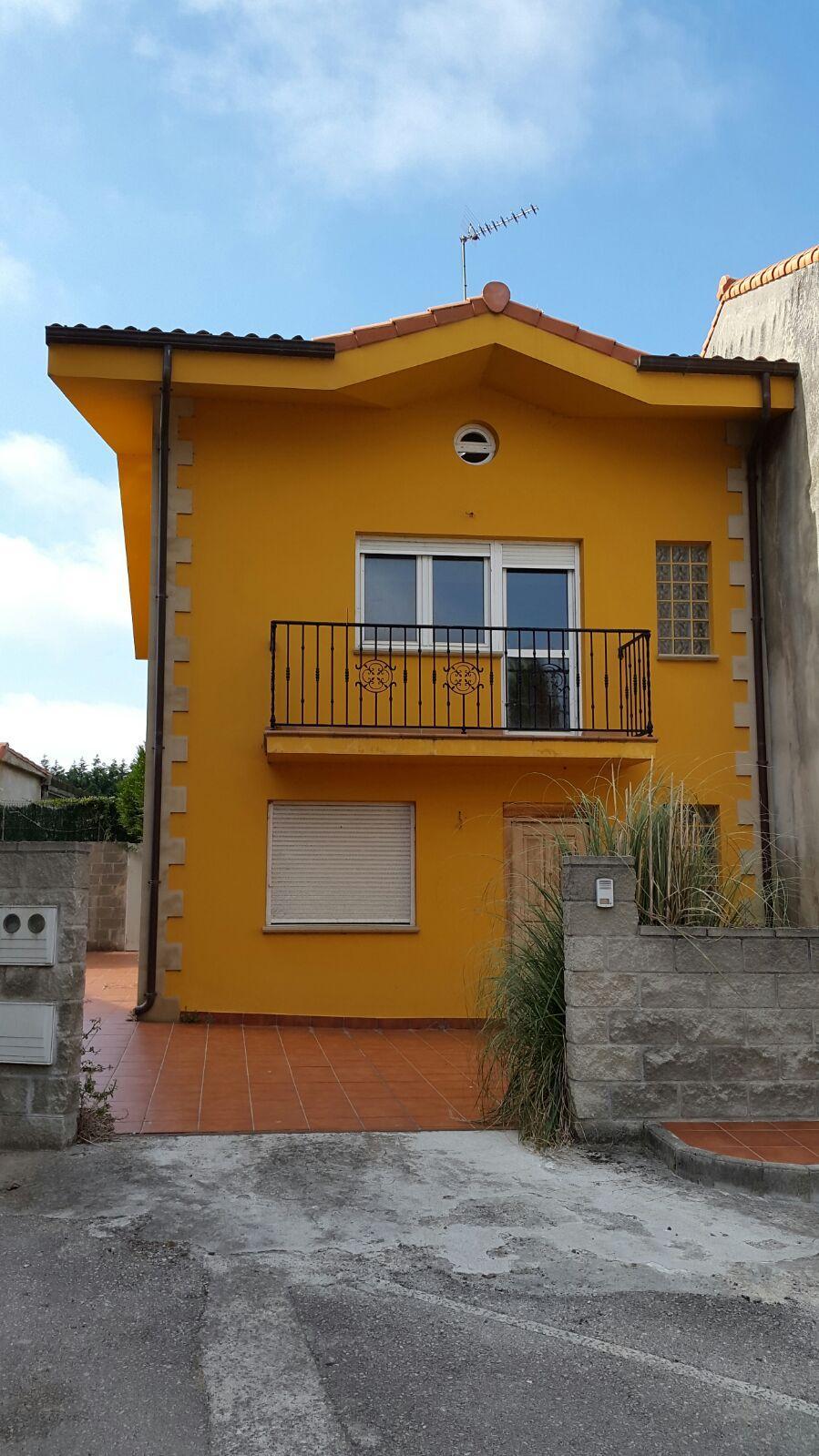 Casa en venta en Arnuero, Cantabria, Calle la Llama, 95.000 €, 3 habitaciones, 1 baño, 131 m2