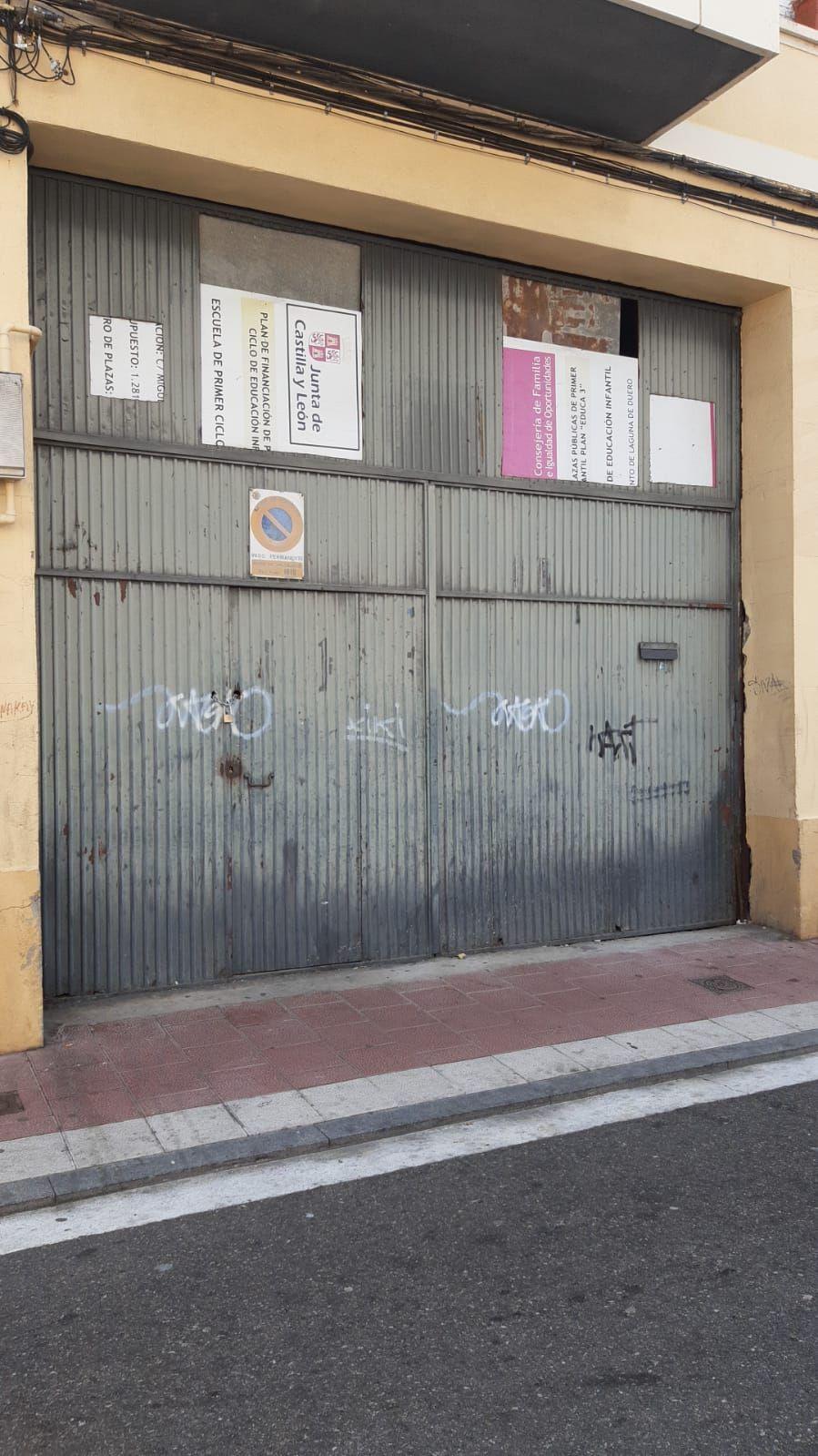 Local en venta en Las Delicias, Valladolid, Valladolid, Calle Padre Manjon, 66.000 €, 231 m2