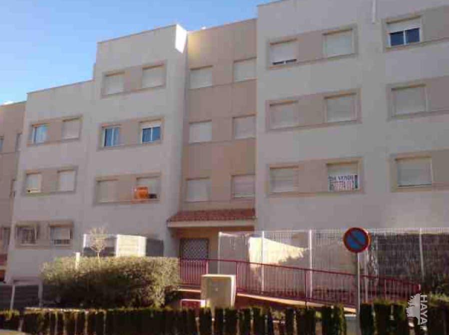 Piso en venta en Molina de Segura, Murcia, Calle Castillo de Aledo, 122.400 €, 3 habitaciones, 2 baños, 104 m2