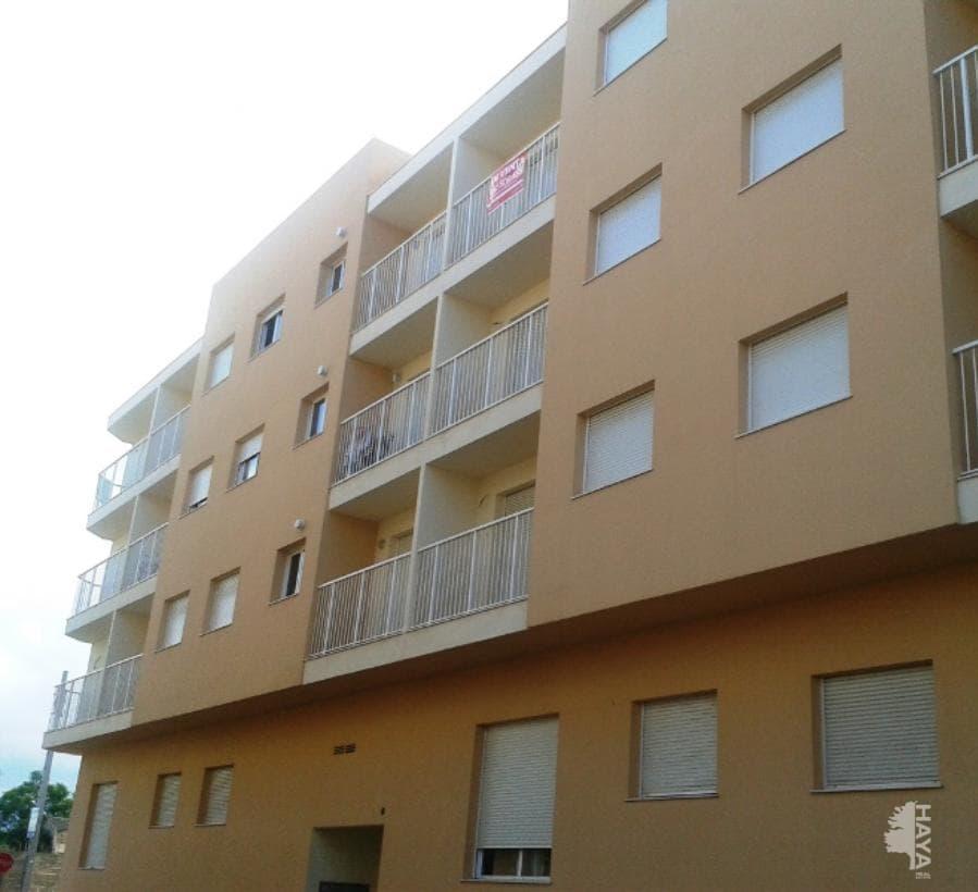 Piso en venta en Playa, Oliva, Valencia, Calle Almuxic, 95.300 €, 3 habitaciones, 2 baños, 234 m2
