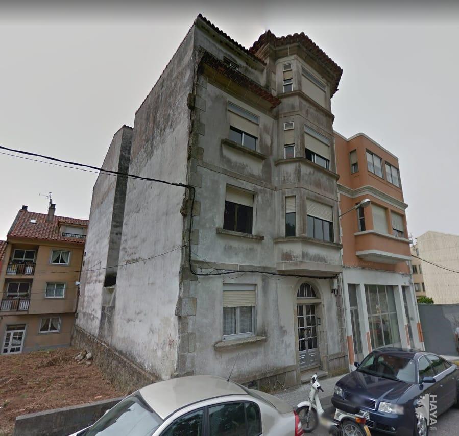 Piso en venta en Randufe, Tui, Pontevedra, Calle Republica Dominicana, 63.636 €, 3 habitaciones, 2 baños, 120 m2