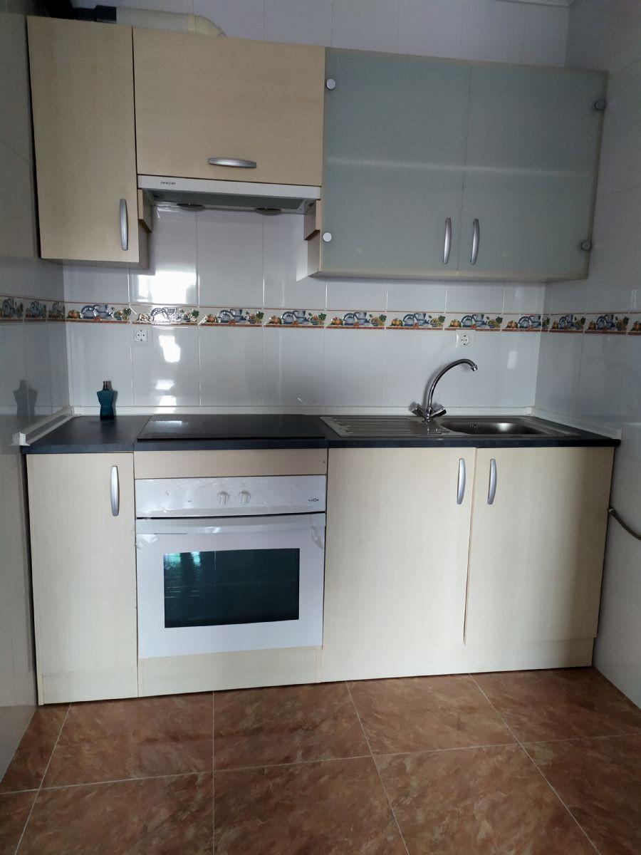 Piso en venta en Esperanza - Quemadero, Almería, Almería, Calle Nador, 40.000 €, 1 habitación, 1 baño, 45 m2