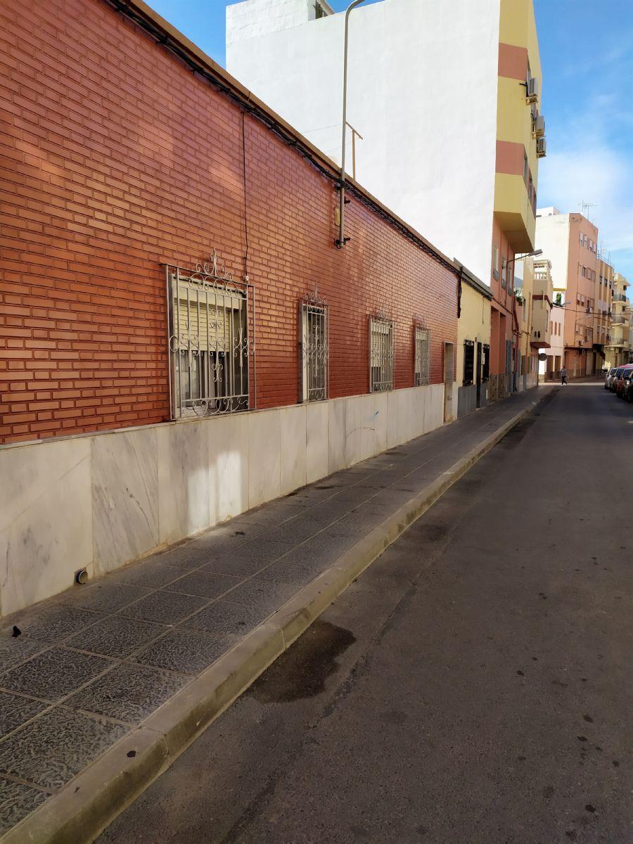 Casa en venta en Pedanía de Baños Y Mendigo, Almería, Almería, Calle San Jose Obrero, 132.000 €, 5 habitaciones, 2 baños, 126 m2