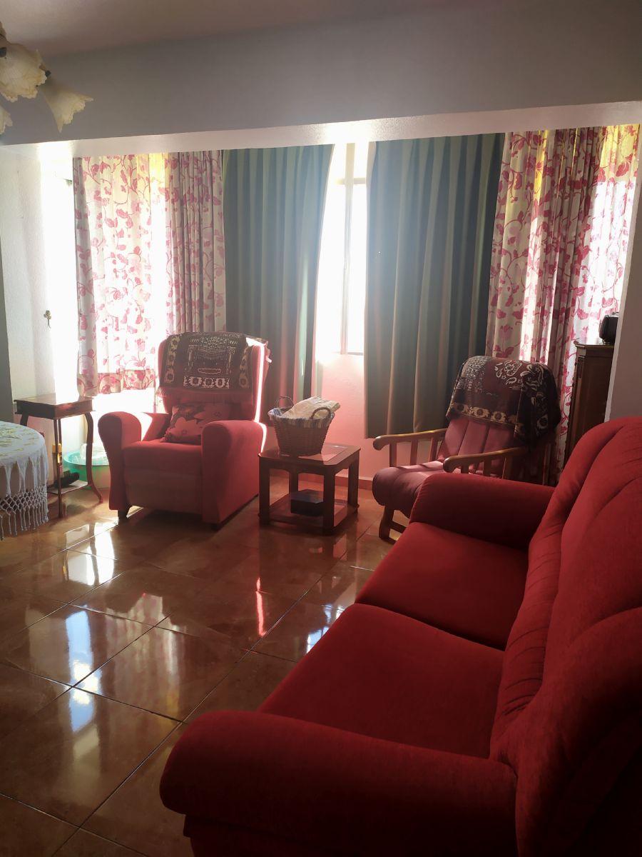 Piso en venta en Colonia de los Angeles, Almería, Almería, Calle Lopán, 69.000 €, 2 habitaciones, 1 baño, 72 m2