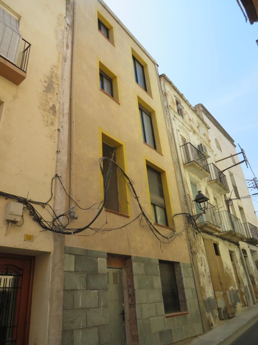 Piso en venta en Móra D`ebre, Tarragona, Calle Palla, 15.000 €, 2 habitaciones, 1 baño, 48,22 m2