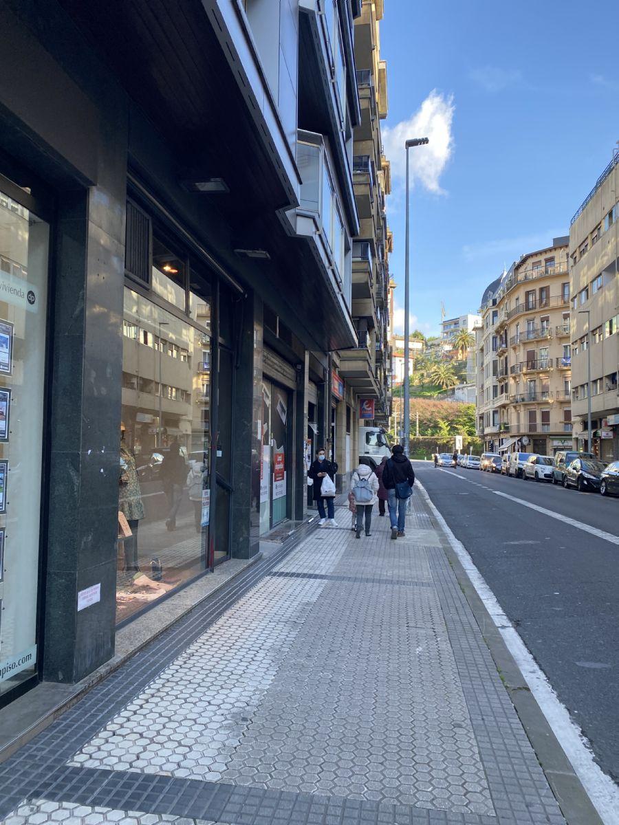 Local en venta en Gros, Donostia-san Sebastián, Guipúzcoa, Calle Gran Via, 541.500 €, 164 m2