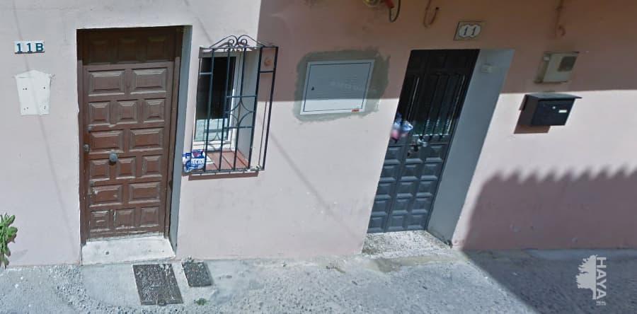 Piso en venta en Algeciras, Cádiz, Calle Violeta, 50.499 €, 2 habitaciones, 1 baño, 100 m2