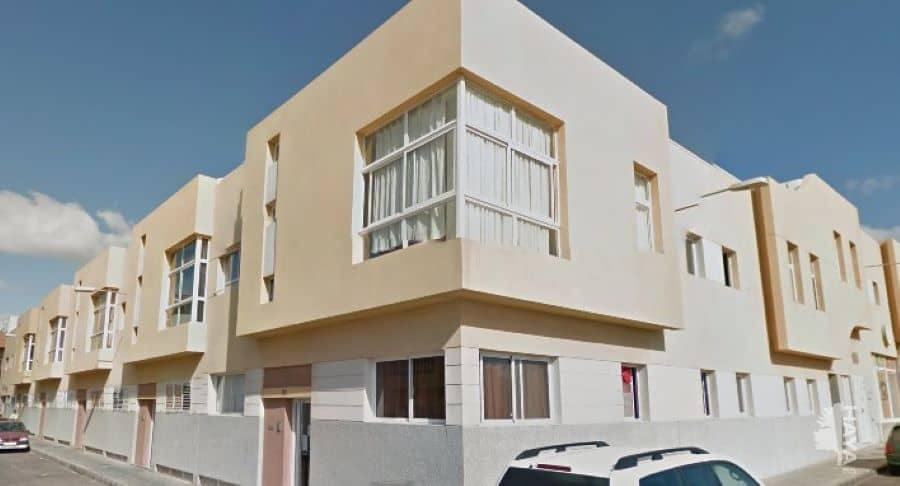 Piso en venta en La Vega, Arrecife, Las Palmas, Calle Malague?a S/n, 73.000 €, 9 m2