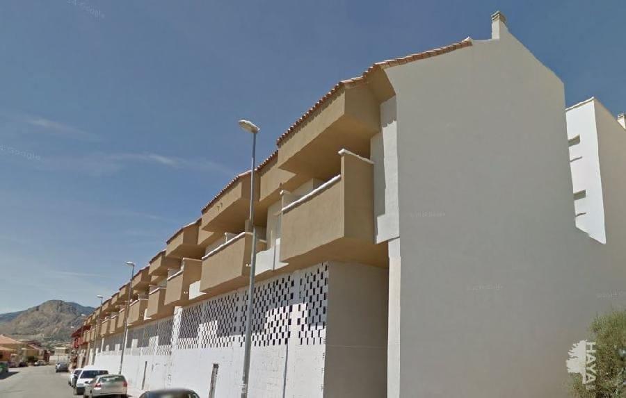 Piso en venta en Archena, Murcia, Calle Ricote, 94.500 €, 2 habitaciones, 1 baño, 61 m2