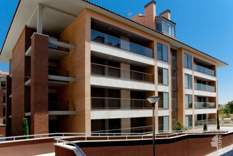 Parking en venta en Residencial Siglo Xxi, Boadilla del Monte, Madrid, Calle Severo Ochoa, 3.000 €, 9 m2