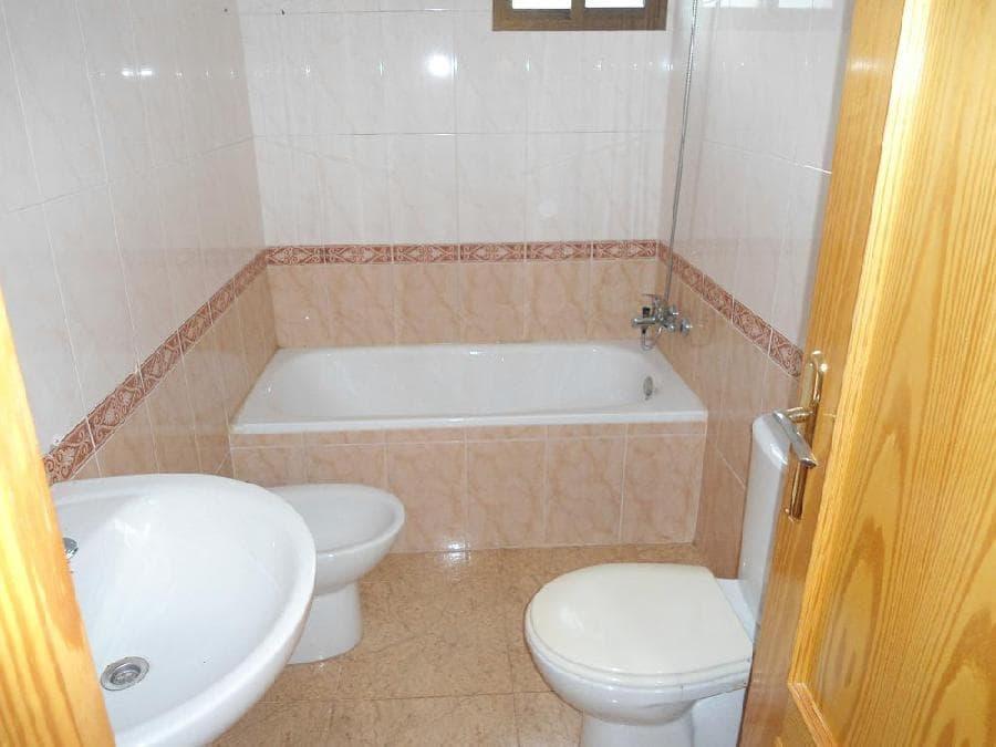 Piso en venta en Piso en San Fulgencio, Alicante, 49.700 €, 2 habitaciones, 1 baño, 63 m2