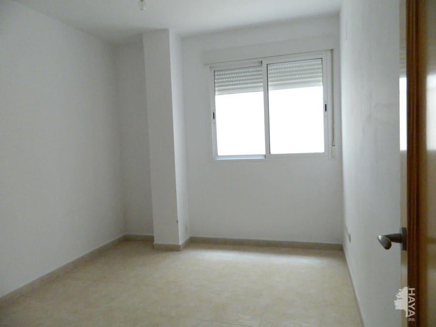Piso en venta en Benifairó de Les Valls, Benifairó de Les Valls, Valencia, Calle Juan Jose Alcazar, 66.982 €, 3 habitaciones, 2 baños, 99 m2