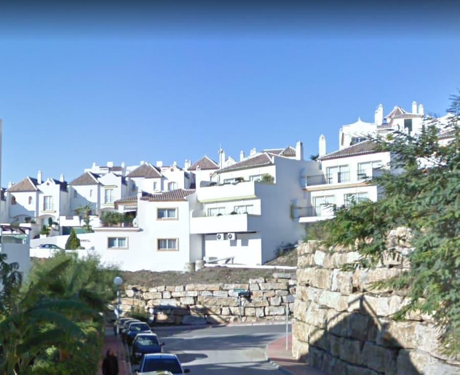Casa en venta en Urbanización Sitio de Calahonda, Mijas, Málaga, Calle Manuel Piñero, 353.369 €, 2 habitaciones, 2 baños, 179 m2