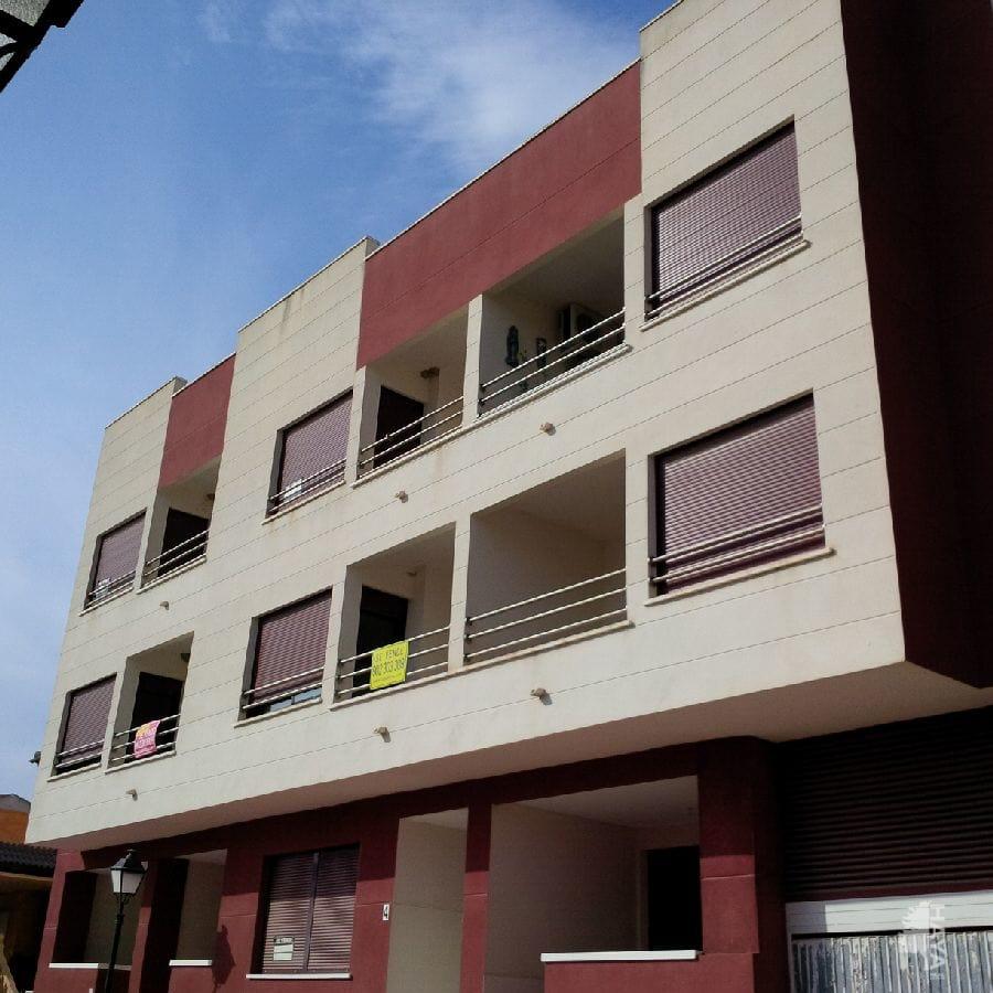 Piso en venta en Jacarilla, Alicante, Calle la Gruta, 57.510 €, 3 habitaciones, 4 baños, 108 m2