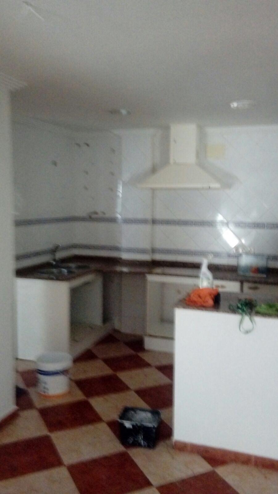 Piso en venta en Sevilla, Sevilla, Calle Solidaridad, 58.000 €, 2 habitaciones, 1 baño, 67 m2