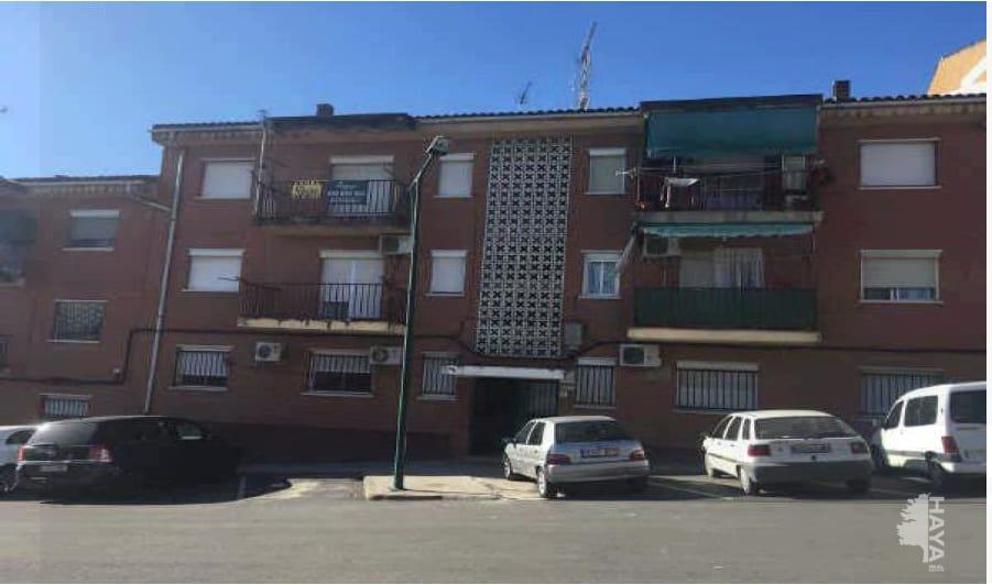 Piso en venta en Talayuela, Cáceres, Calle Virgen Guadalupe, 33.100 €, 3 habitaciones, 1 baño, 76 m2