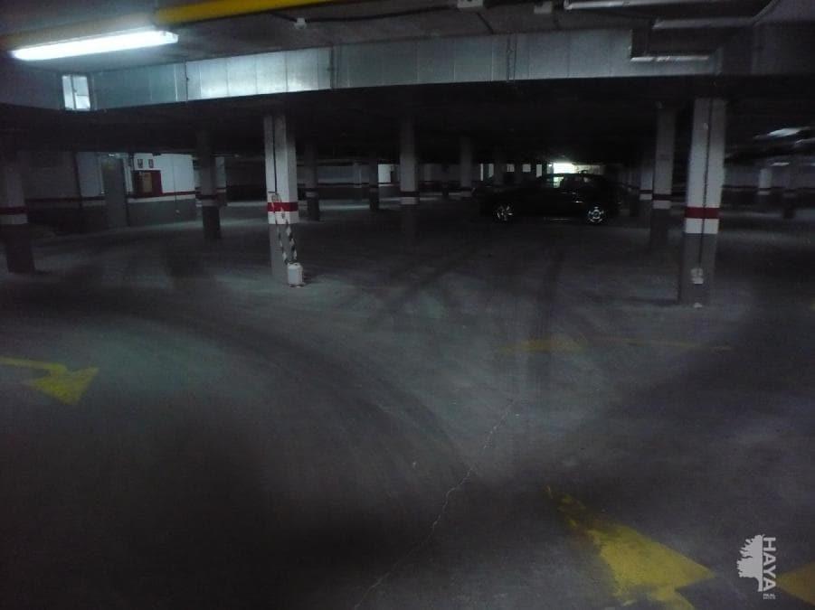 Parking en venta en Logroño, La Rioja, Paseo Francisco Saez Porres, 7.600 €, 30 m2