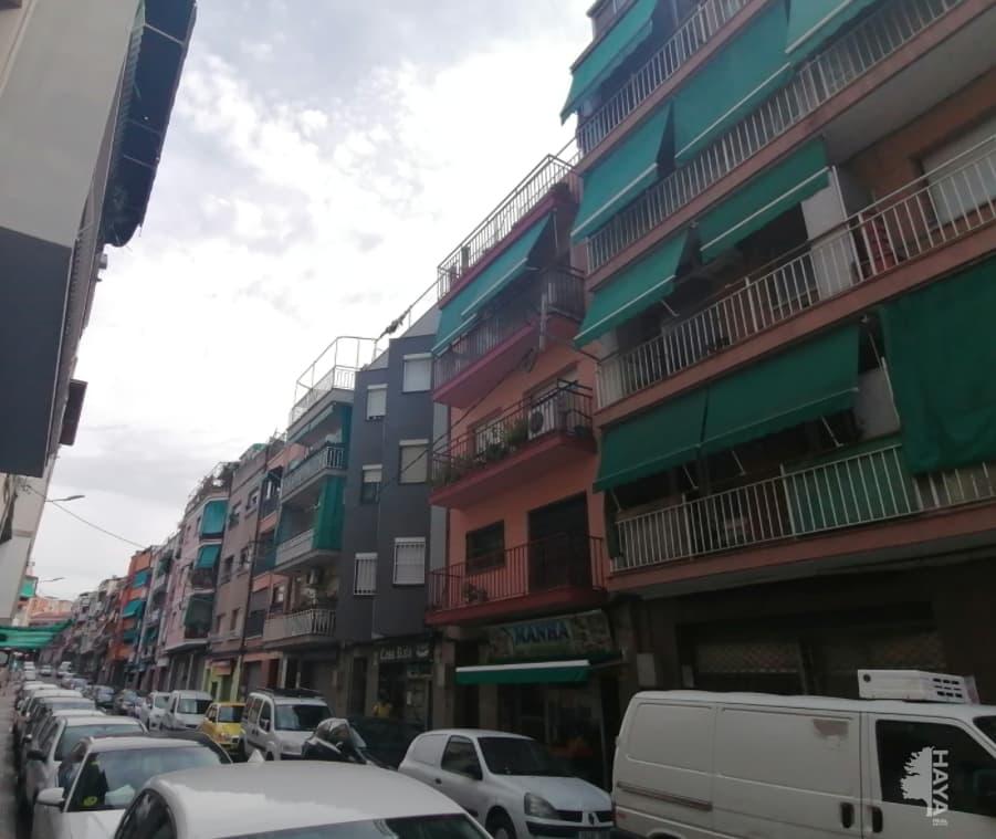 Piso en venta en Santa Coloma de Gramenet, Barcelona, Calle Camprodon, 90.100 €, 3 habitaciones, 1 baño, 55 m2