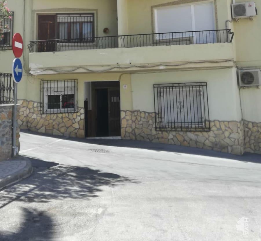 Piso en venta en Macael, Almería, Calle Canteras, 35.772 €, 3 habitaciones, 2 baños, 113 m2