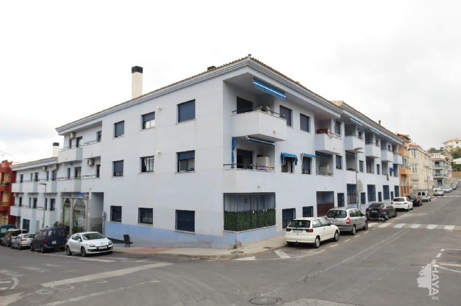 Piso en venta en Tossa, la Nucia, Alicante, Calle Alacant, 99.000 €, 3 habitaciones, 1 baño, 104 m2