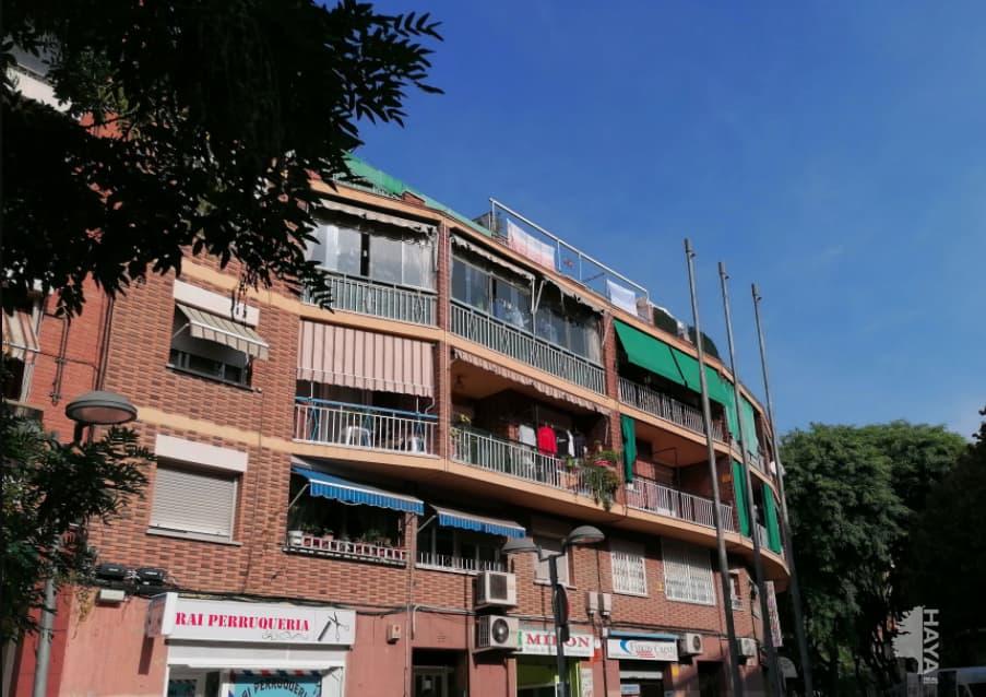 Piso en venta en Santa Coloma de Gramenet, Barcelona, Calle Massenet, 122.800 €, 3 habitaciones, 1 baño, 60 m2