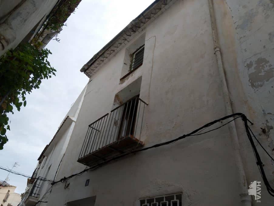 Casa en venta en Monteblanco, Onda, Castellón, Calle Virgen de la Esperanza, 67.100 €, 1 baño, 141 m2