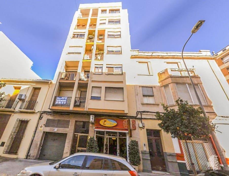 Piso en venta en Gandia, Valencia, Calle Magistrado Catala, 195.690 €, 5 habitaciones, 2 baños, 216 m2