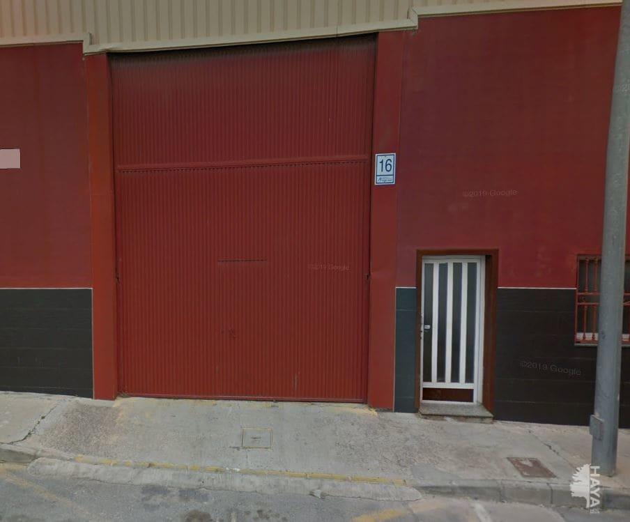 Industrial en venta en Palacios Blancos, Lorquí, Murcia, Calle Castillo de Aledo, 194.000 €, 503 m2