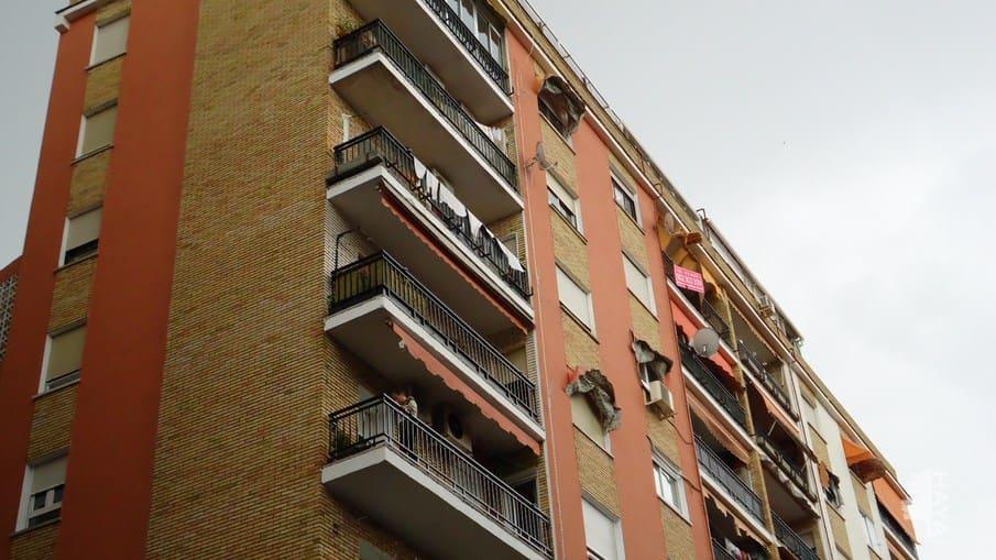 Piso en venta en Barrio de Santa Maria, Talavera de la Reina, Toledo, Paseo Muelle, 36.200 €, 3 habitaciones, 1 baño, 78 m2