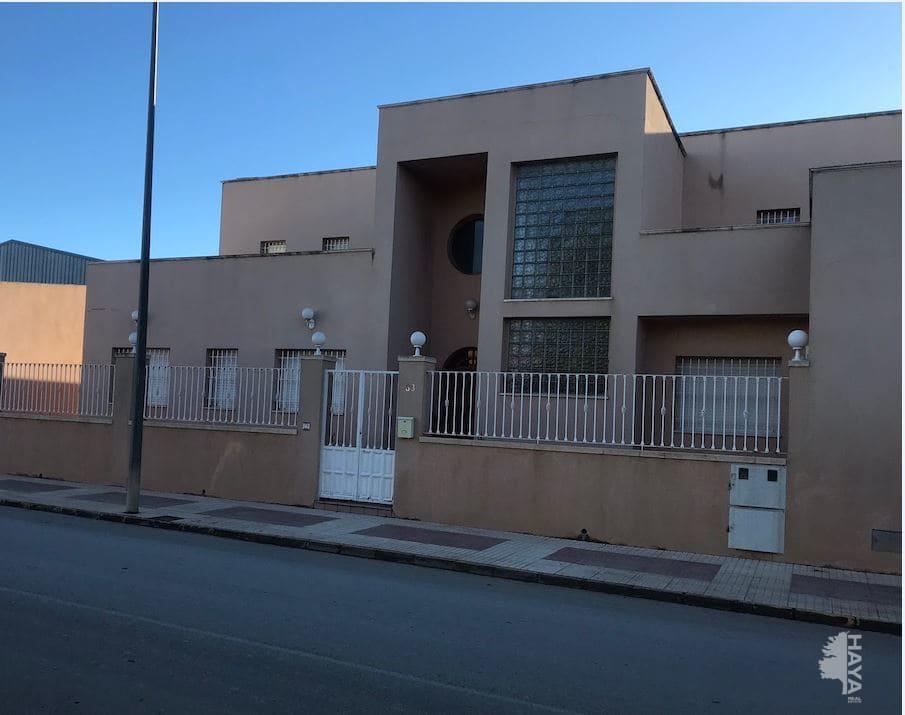 Casa en venta en Roldán, Torre-pacheco, Murcia, Calle Mayor, 567.000 €, 2 habitaciones, 1 baño, 529 m2