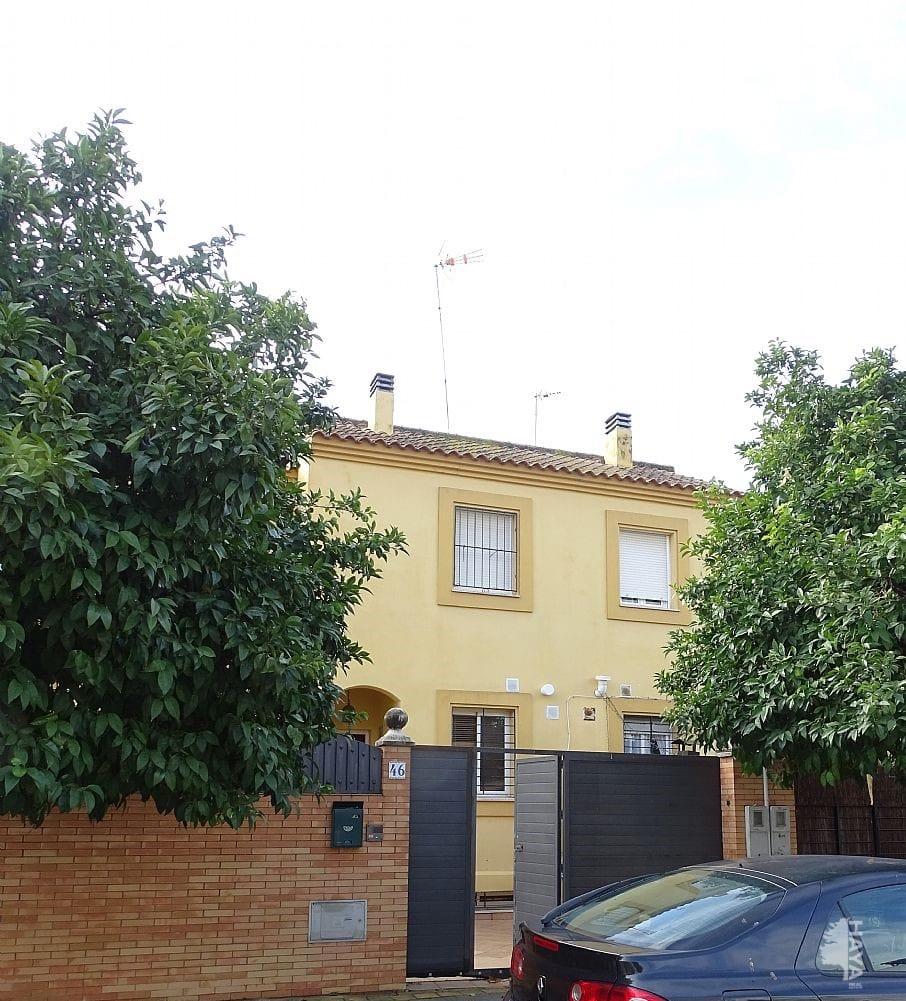 Casa en venta en Sevilla, Sevilla, Calle Fuerteventura, 148.178 €, 3 habitaciones, 2 baños, 156 m2
