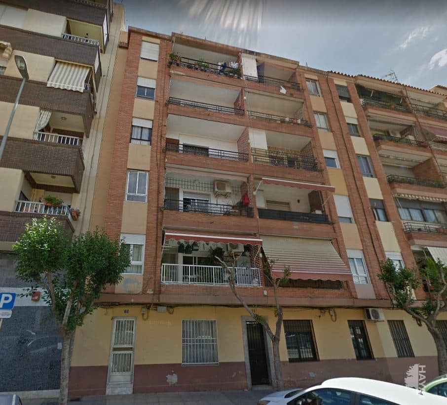 Piso en venta en Vila-real, Castellón, Calle Camino Real, 16.960 €, 3 habitaciones, 1 baño, 85 m2