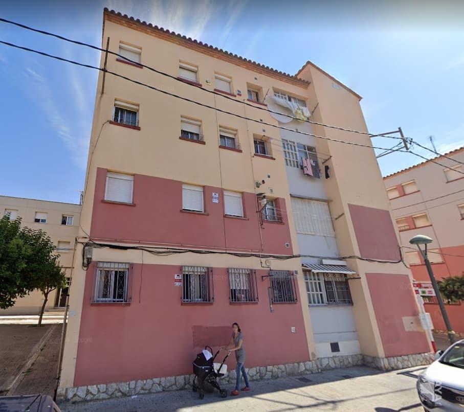 Piso en venta en Les Gavarres, Tarragona, Tarragona, Calle Tortosa (de), 29.200 €, 3 habitaciones, 1 baño, 48 m2