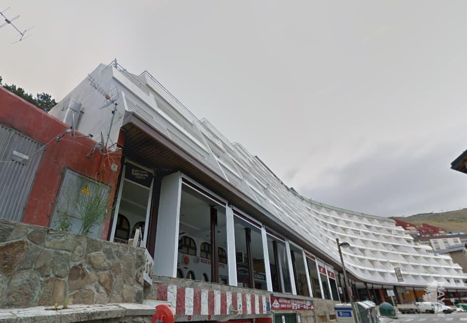 Local en venta en Monachil, Monachil, Granada, Urbanización Solynieve, 746.739 €, 356 m2