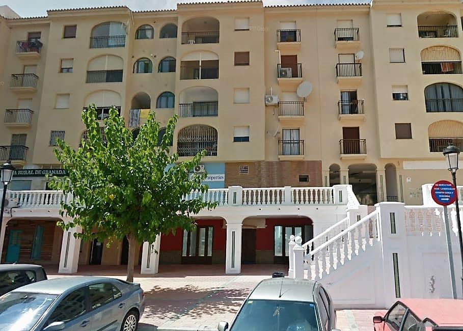 Local en venta en Sabinillas, Manilva, Málaga, Calle Plaza Ginebra, 221.000 €, 221 m2