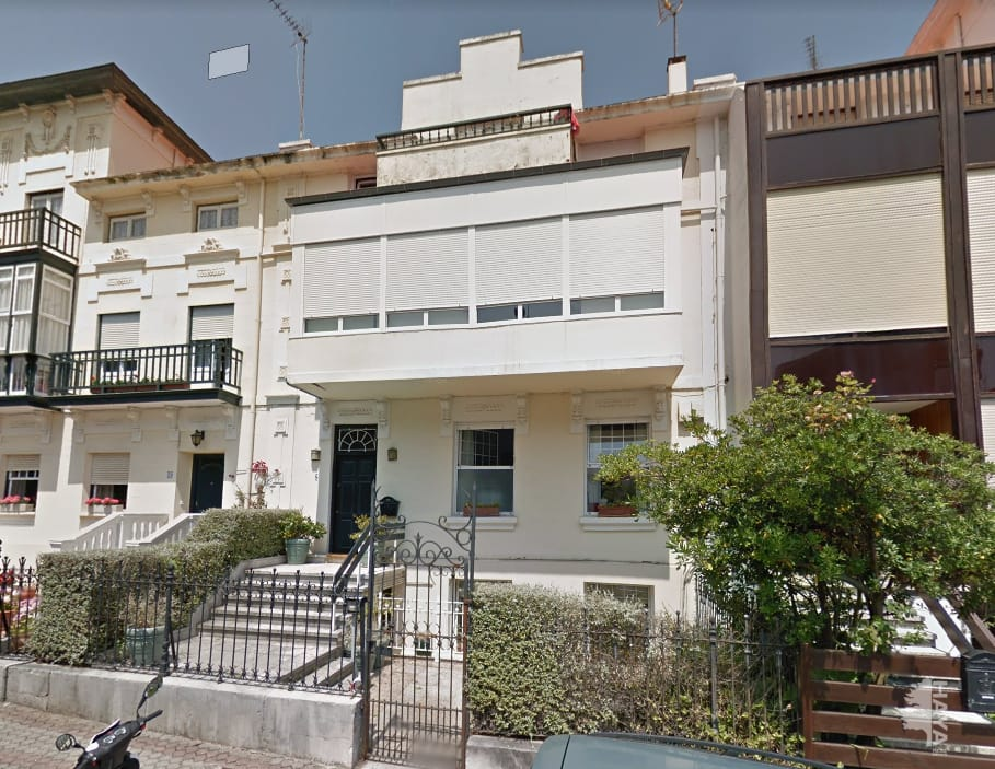 Piso en venta en Santander, Cantabria, Calle Luis Martinez, 635.162 €, 3 habitaciones, 1 baño, 248 m2